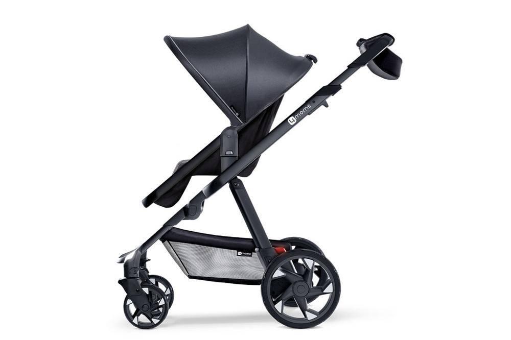 Топ-8 лучших колясок для новорожденных – рейтинг 2021 года