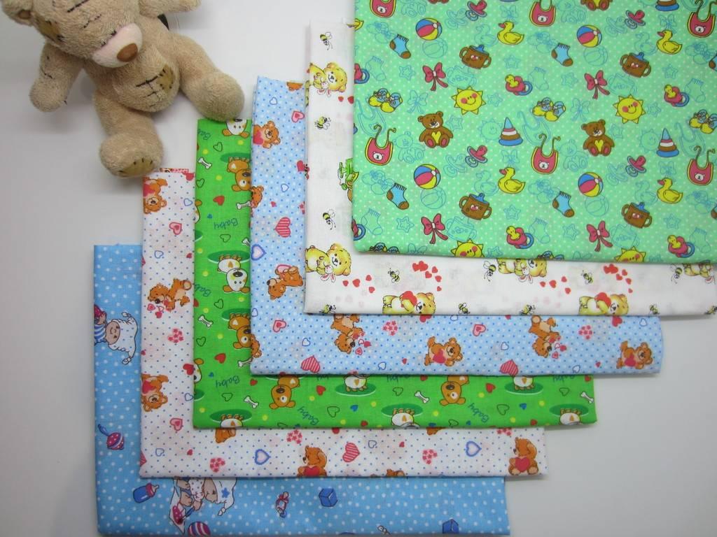 Пеленки для новорожденных: виды, секреты выбора