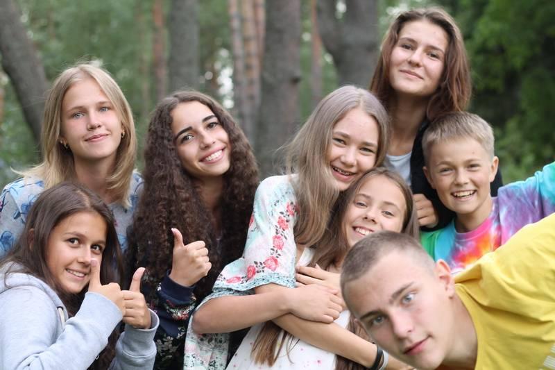 Языковые лагеря для детей зарубежом