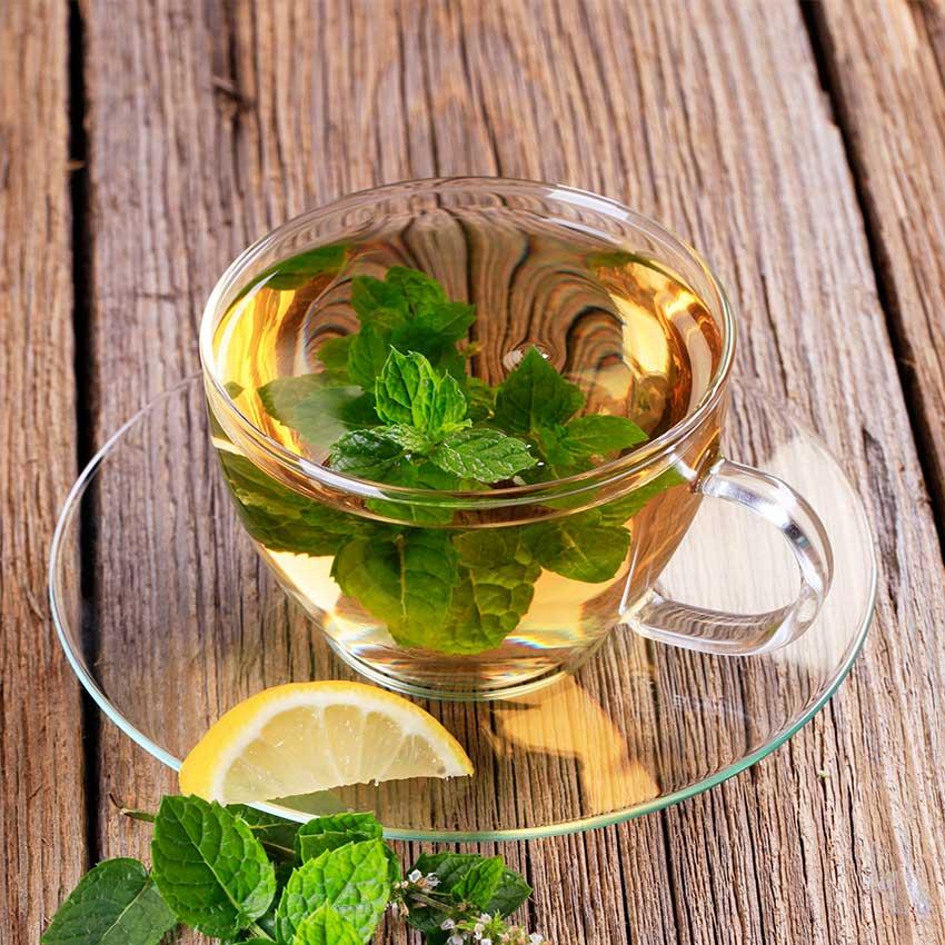 Можно ли чай с лимоном кормящей маме