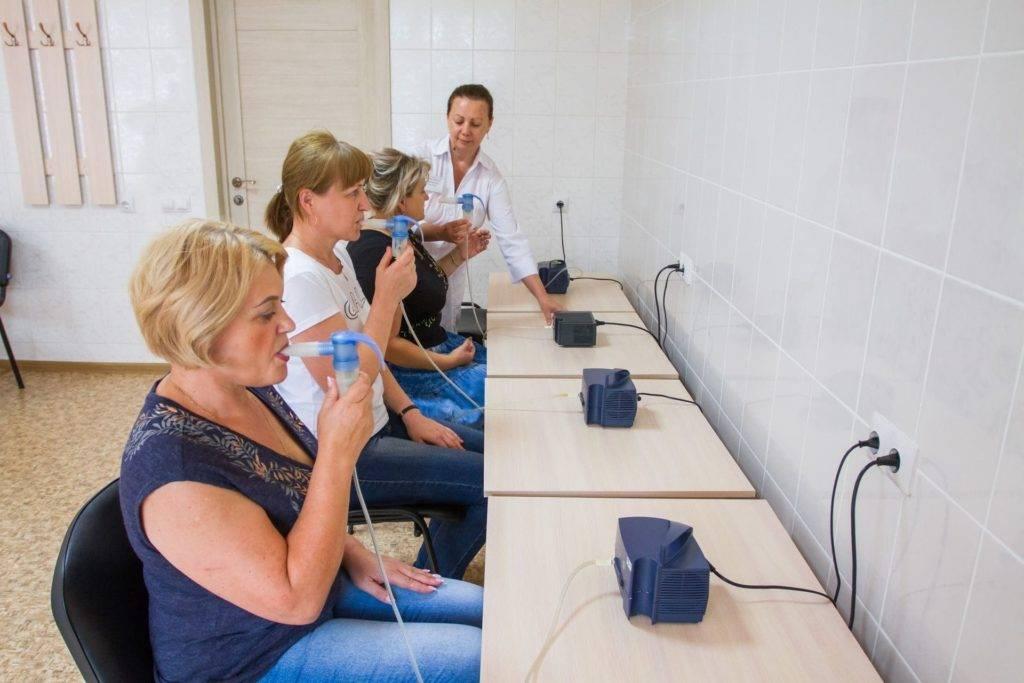 7 лучших санаториев в россии для лечения органов дыхания у детей в 2020 году