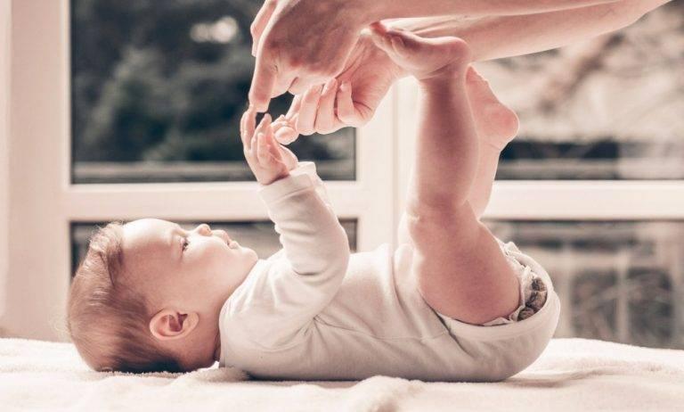 10 вещей, которые нельзя делать с новорожденными |