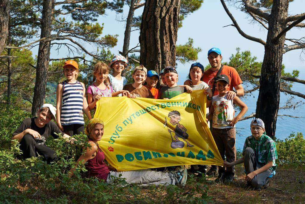 Детские лагеря на летние каникулы