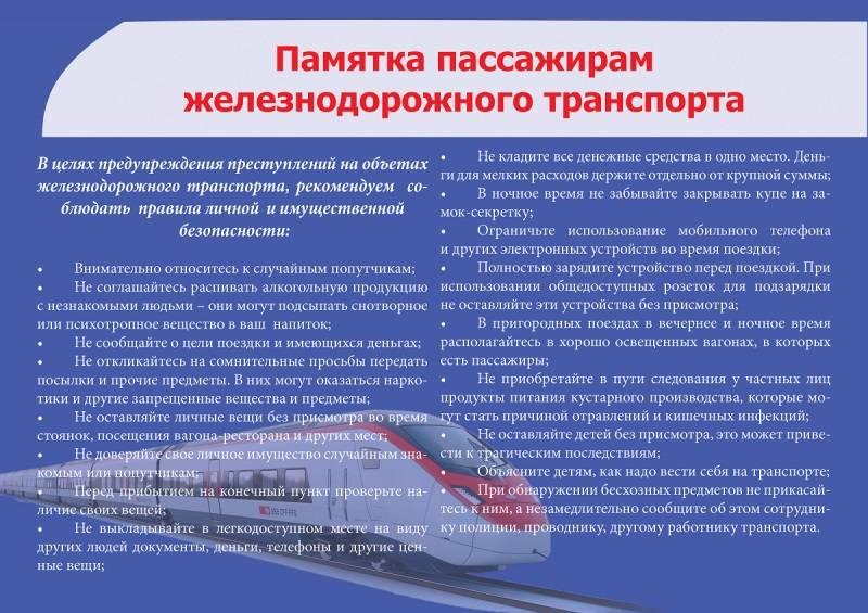 Новые правила 2020 года о перевозке собак в поездах ржд внутри и за пределы россии