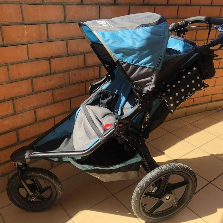10 правил выбора детской коляски