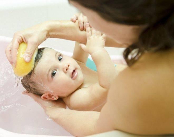 Средства гигиены для новорожденных: что нужно, список какие лучше