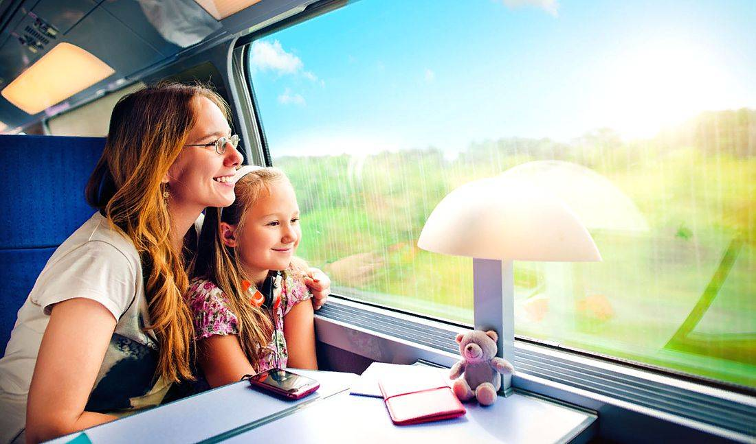 В машине с детьми: советы для комфортных поездок. список нужных вещей для путешествия на машине с детьми