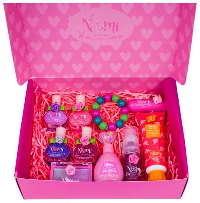 Что подарить девочке на 4 года: топ-30 идей подарков