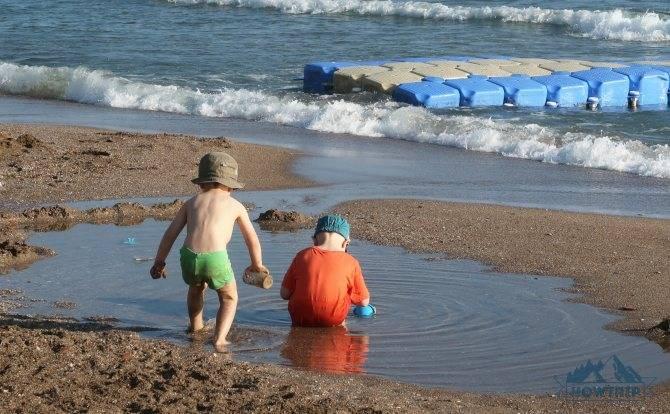 11 идей для отдыха с детьми в россии