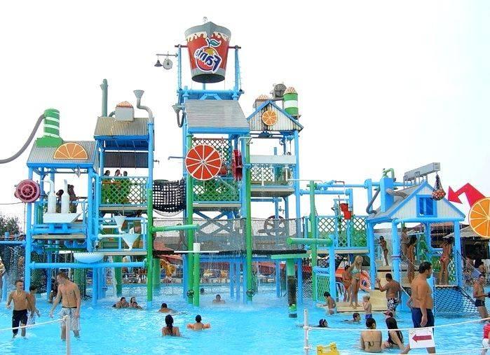 Айя-напа, кипр: все об отдыхе с детьми в айя-напе на портале кидпассаж