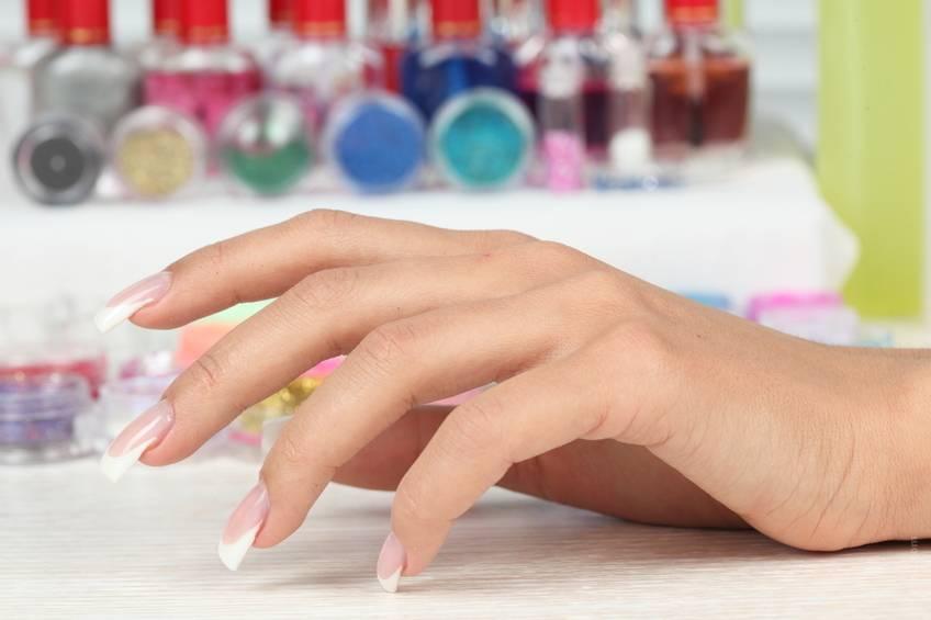 Детский маникюр: с какого возраста делать? идеи ногтевого дизайна для детей