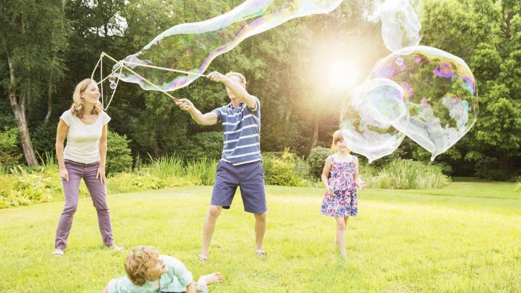 20 лучших парков москвы для отдыха с детьми - фото, описание, карта