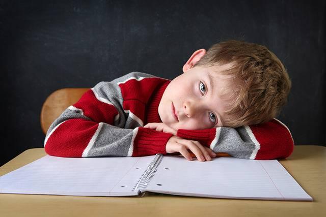 Почему ребенок ленив и как с этим бороться?