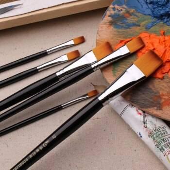 Как очистить кисточку от краски: 13 лучших средств, правила мытья в домашних условиях