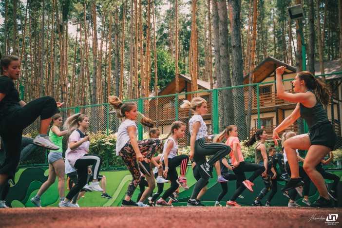 Подростковые лагеря для детей 12-17 лет, 2021