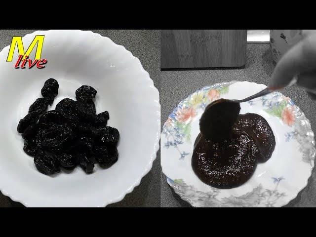 Компот из чернослива для грудничка — как варить компот для грудничка из чернослива