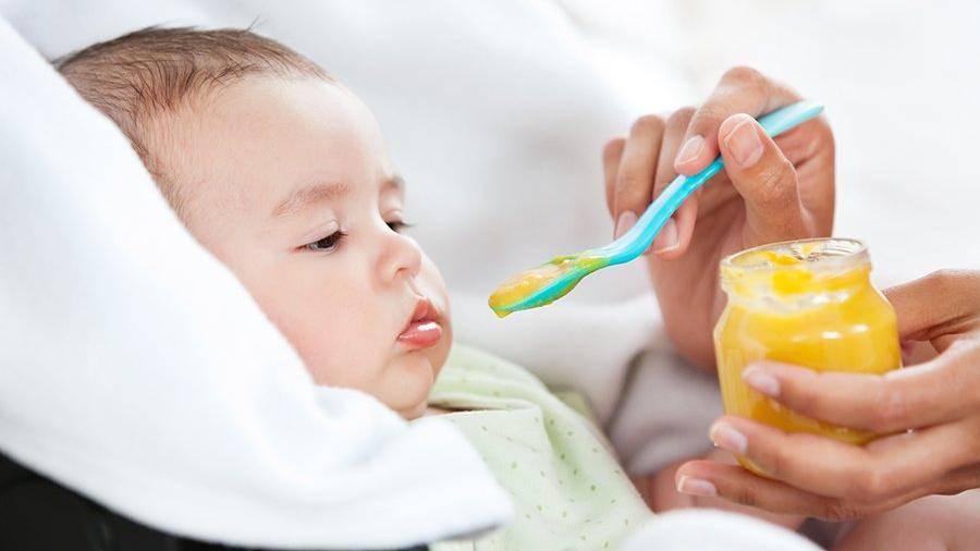 Дисбактериоз и срыгивание у детей