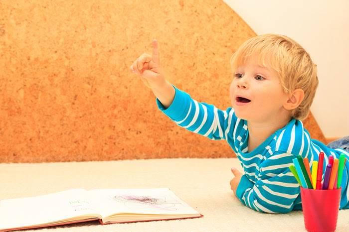 Как развивать внимательность и усидчивость у вашего ребенка   психология внутри