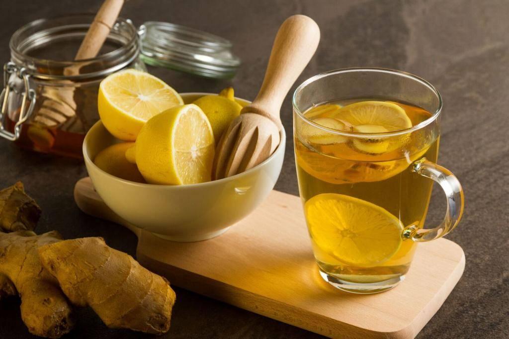 Напитки для иммунитета, которые легко приготовить дома. рецепты. :: здоровье :: рбк стиль