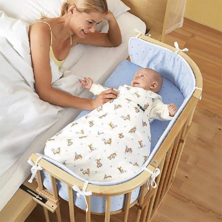 Как отучить ребенка ночевать в родительской постели - игры, развитие и обучение детей от 3 до 7 лет