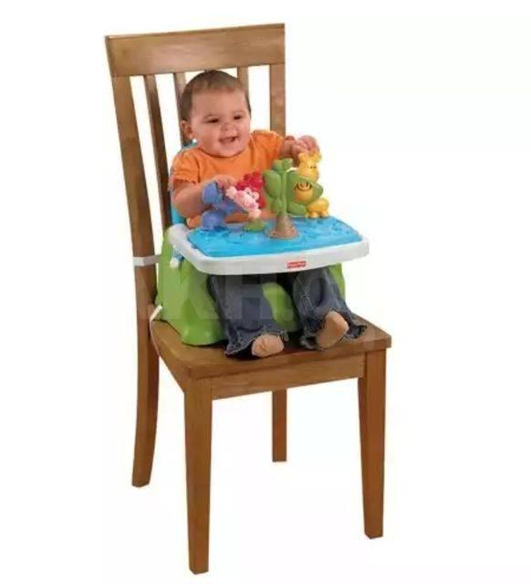 Лучшие стульчики для кормления - рейтинг 2021