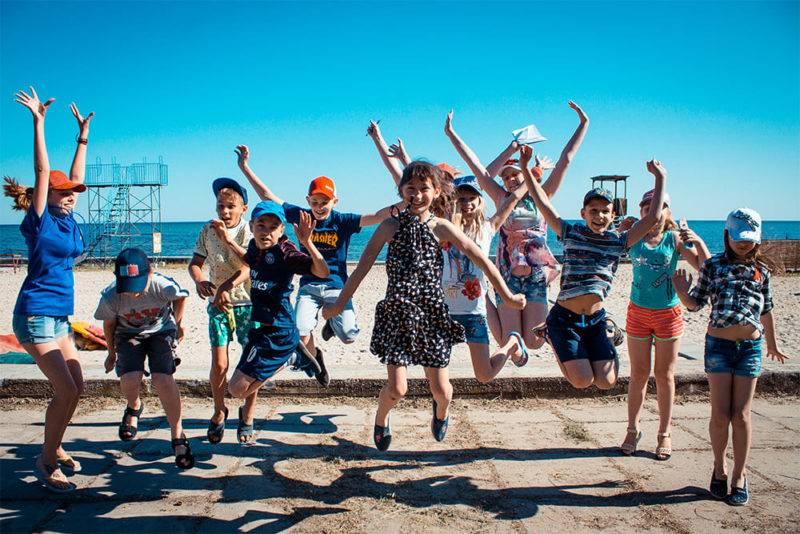 Подростковые лагеря для детей в москве и области  2021 - купить путевку, бронирование бесплатно