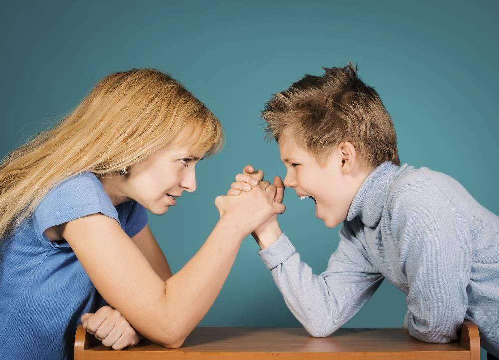 Разногласия родителей в воспитании ребенка – как найти компромисс при воспитании?