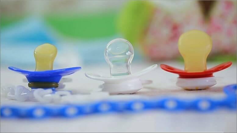 Выбор родителей: рейтинг самых лучших пустышек для новорожденных
