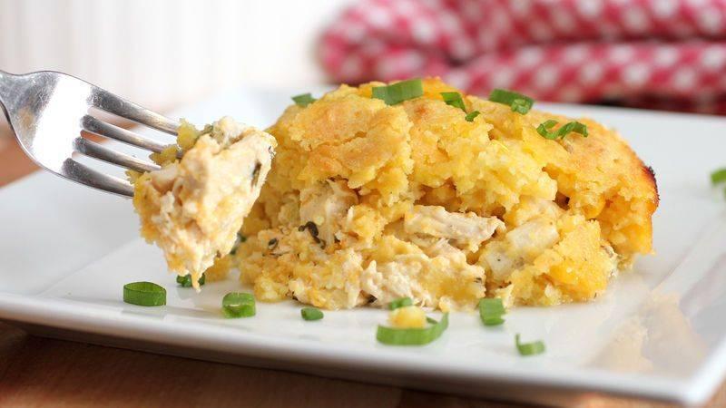 Детское меню с курицей, 60 пошаговых рецептов с фото на сайте «еда»