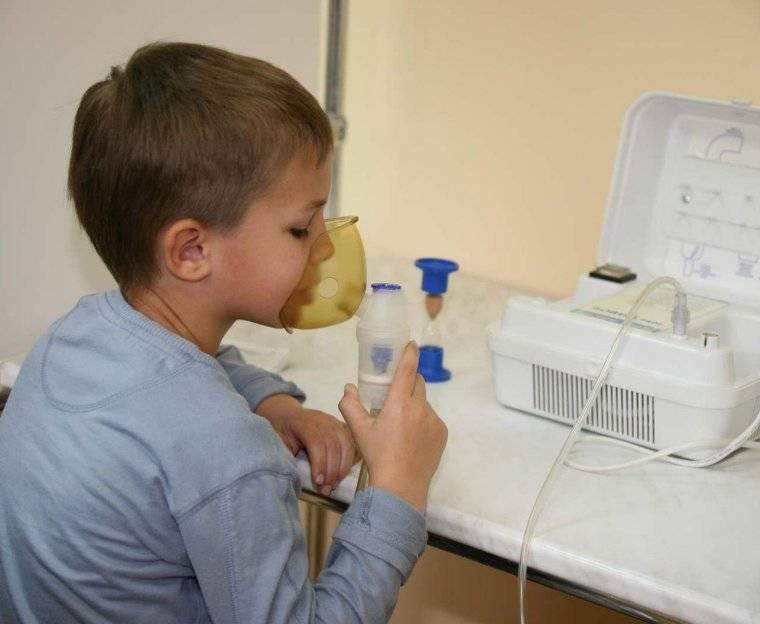 Детские санатории крыма с лечением дыхательных путей: лучшие варианты