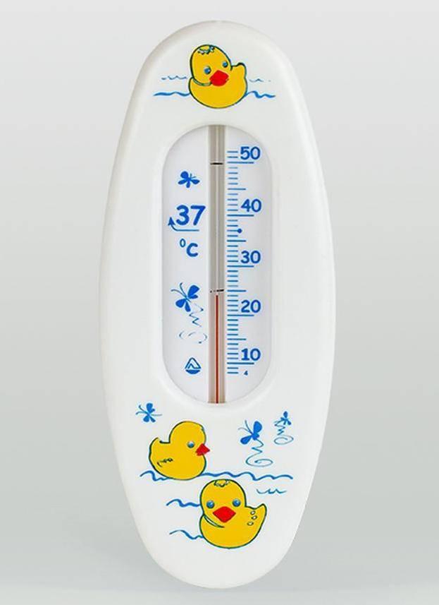13 лучших термометров для воды