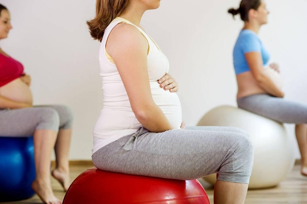 Самообезболивание в родах, или основные правила поведения роженицы
