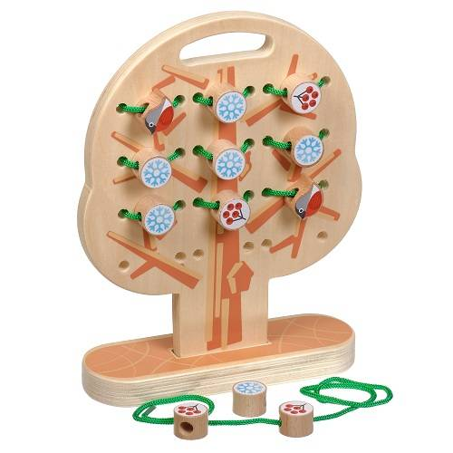 Деревянные игрушки: развивающие модели и советы по подбору лучших игрушек