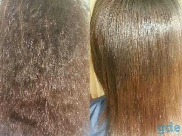 Можно ли беременным делать кератиновое выпрямление волос?
