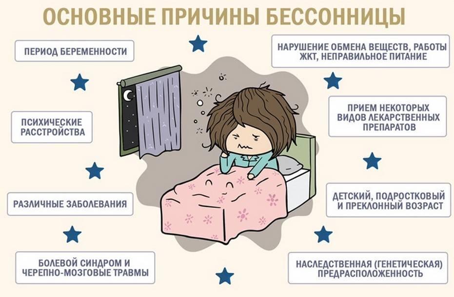 Как правильно спать, чтобы не болела шея