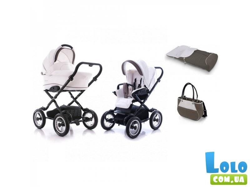 Рейтинг лучших колясок для новорожденных по отзывам покупателей