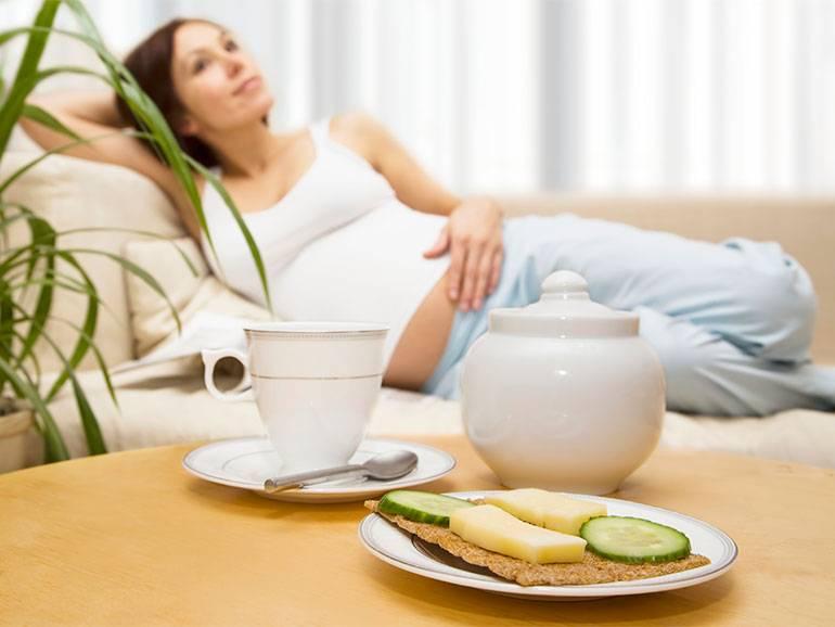 Витамины во время беременности: рекомендации и прием | «юнона»