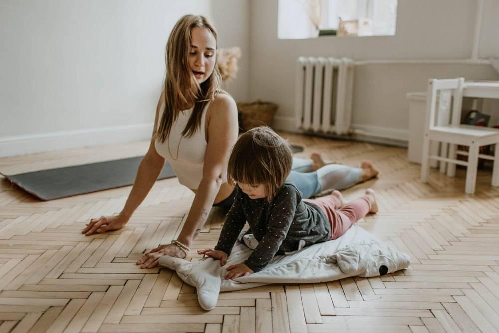 Советы молодым мамам: как все успеть и ни о чем не забыть - agulife.ru