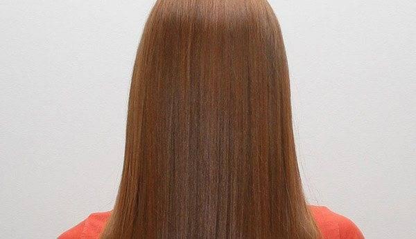 Кератиновое выпрямление волос при беременности
