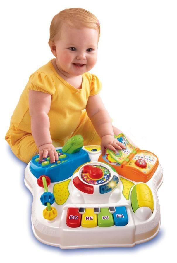 Подарок ребенку: список-напоминалка