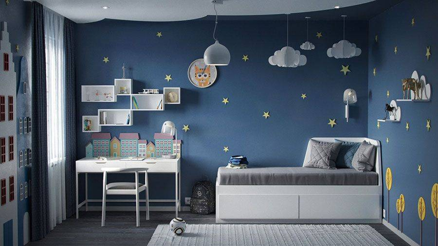 3d фотообои в детскую комнату. фотообои для девочек в детскую комнату