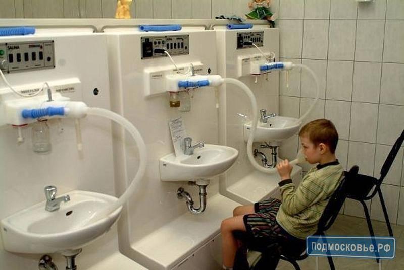 Санаторий юрмино в крыму с лечением заболеваний органов дыхания