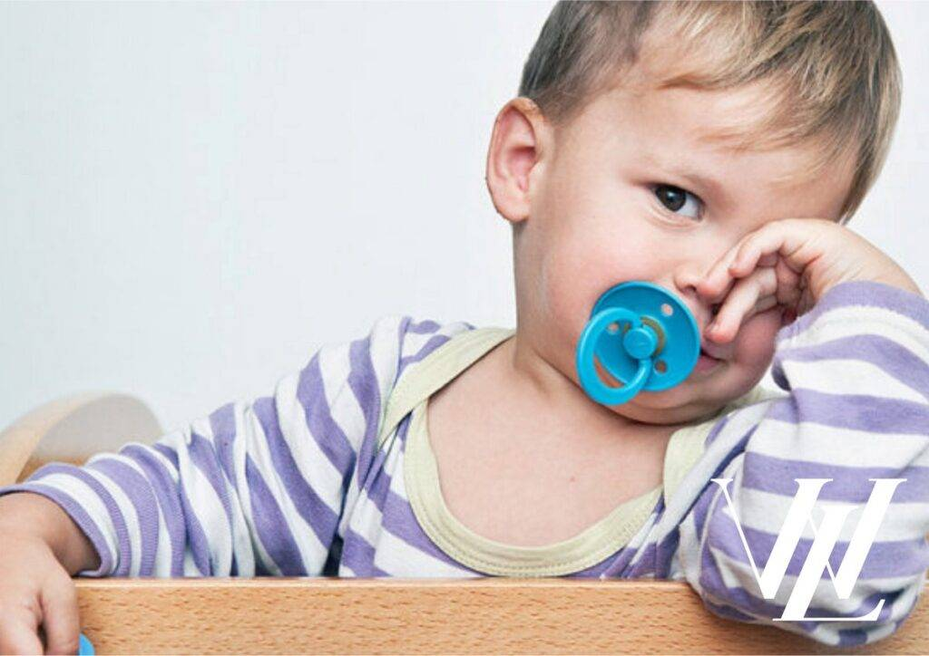 Как отучить ребенка от рук: причины возникновения привычки и советы как отучить малыша