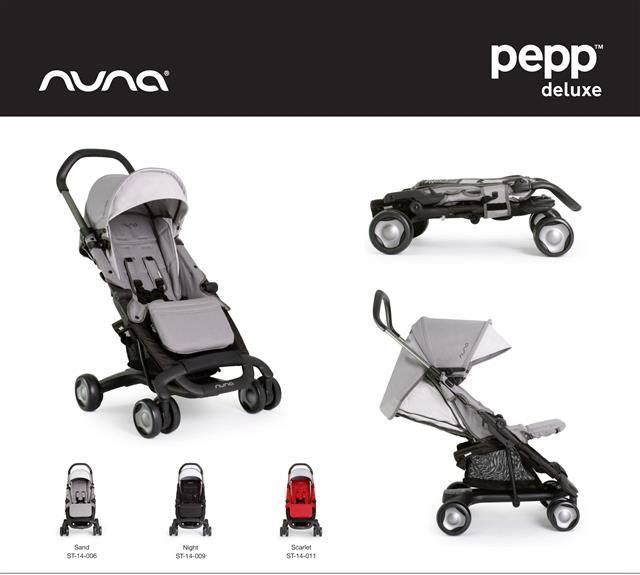 Как выбрать лучшую коляску для своего ребенка?