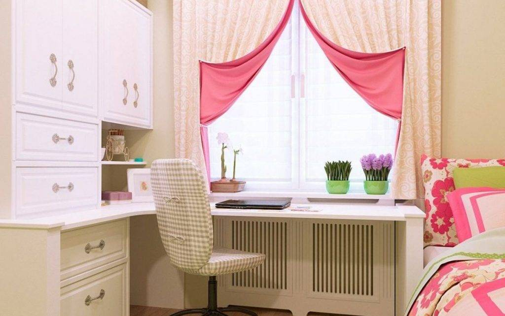 Шторы для детской комнаты девочек (73 фото): выбираем красивые занавески и короткий тюль до подоконника в спальню