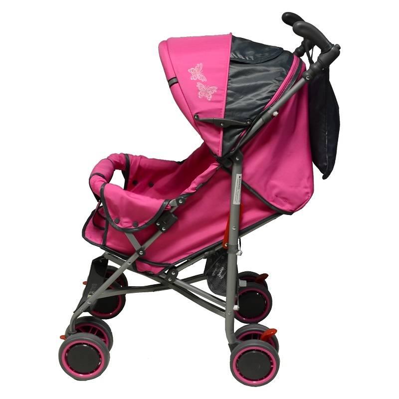 Коляска balu коляска-трость s-422