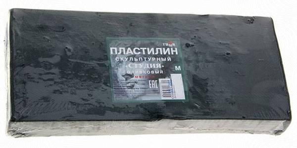 Как застывает скульптурный пластилин. скульптурный пластилин - как работать с материалом, отличия от обычного, обзор по производителям и цене