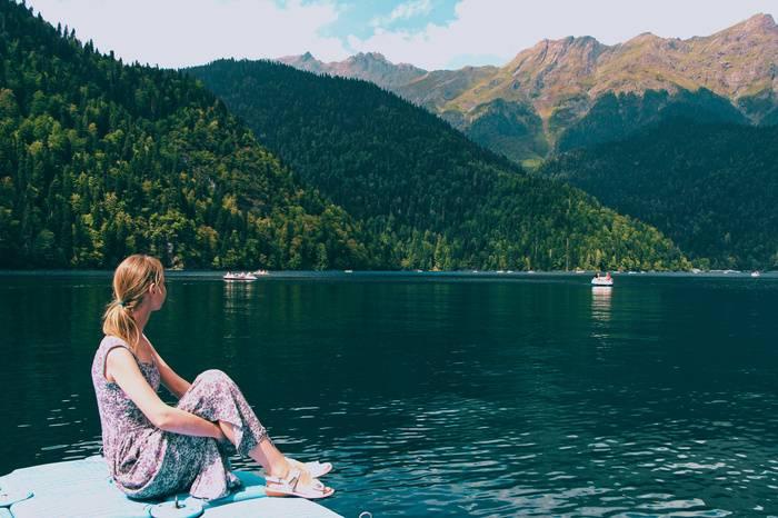 Правда про отдых в абхазии, можно ли ехать, где лучше отдыхать
