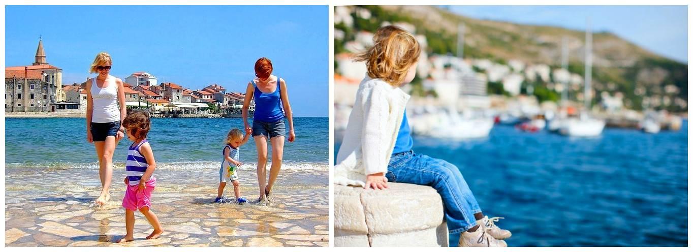 Все об отдыхе с детьми в италии: куда поехать, отели и курорты, песчаные пляжи