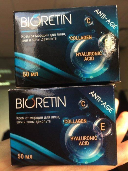 Эффективные кремы для лица против морщин для мужчин и женщин